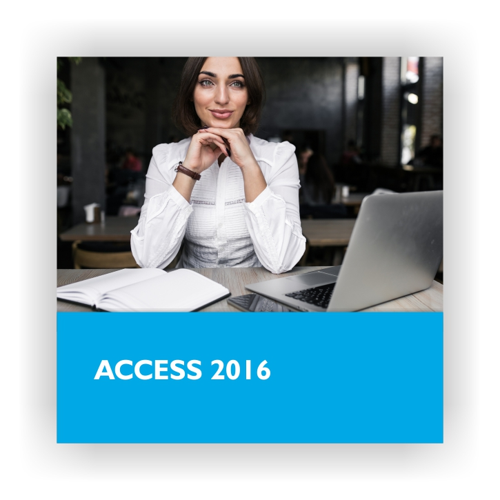 Office Access 2016