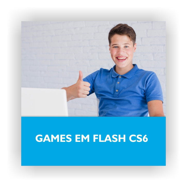 Games em Flash