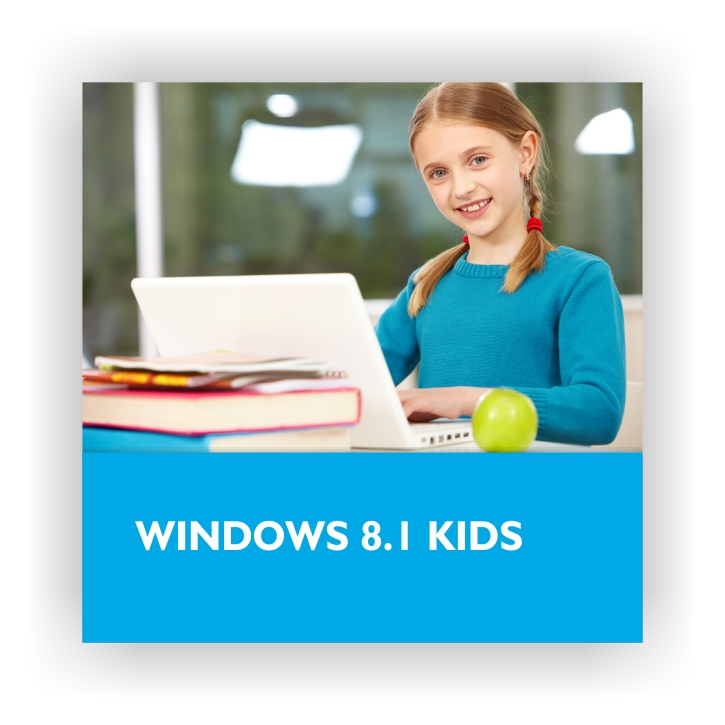 Windows Kids 8.1