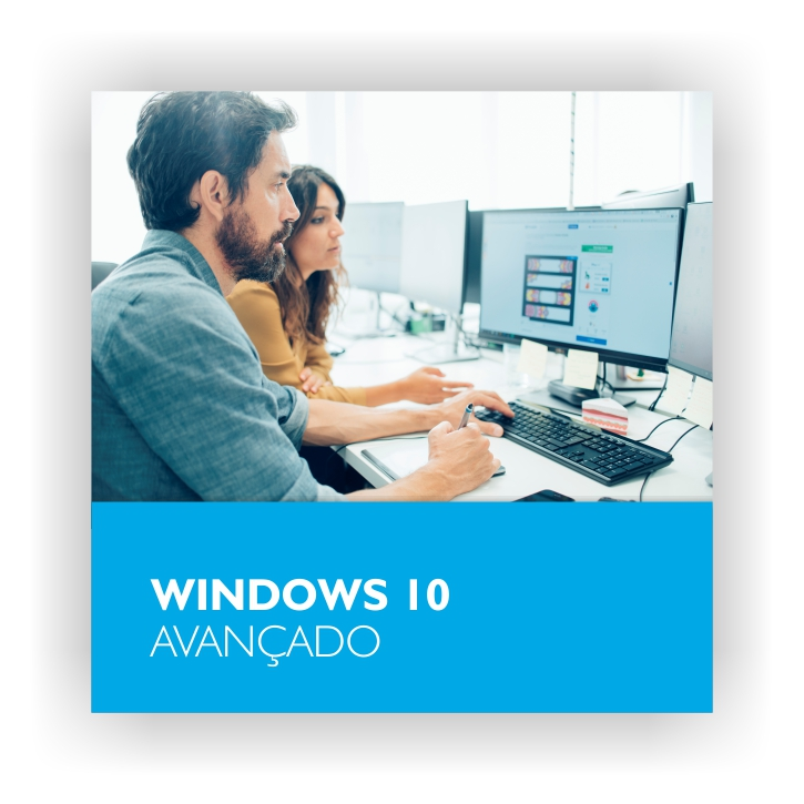 Windows 10 Avançado