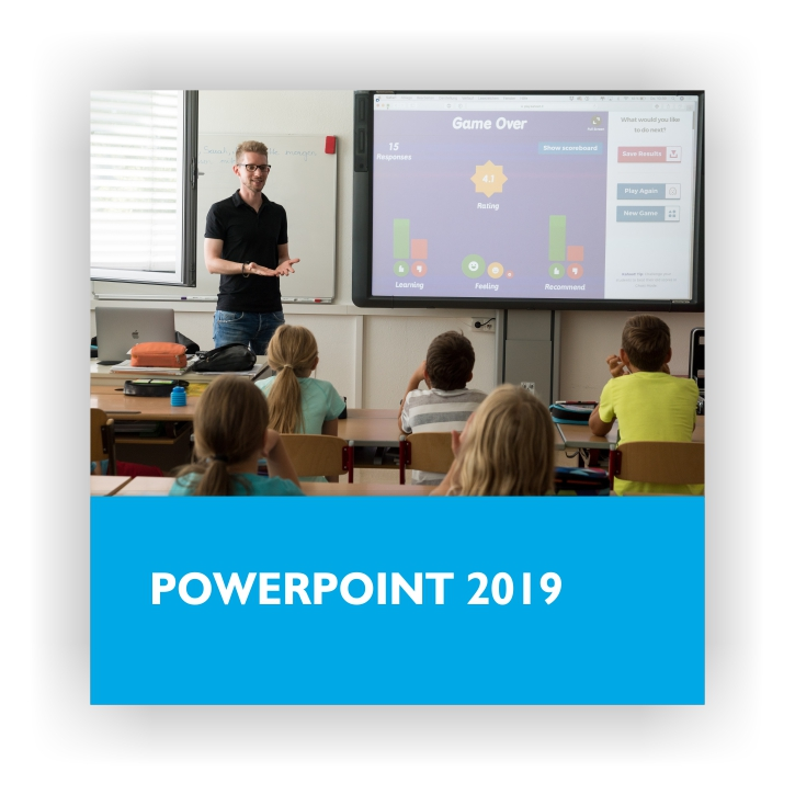 Power Point 2019